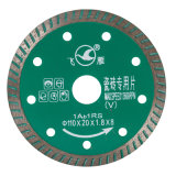 Professional Diamond Saw Blade for Porcelain and Ceramic Angle Grinder