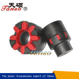 Ts-a Flex Coupling with Spider Used Between Motor and Reducer