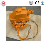 Construction Machinery Tower Crane Spare Parts Pulley Coupling