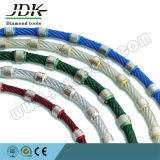 Diamond Wire for Marble Block Profiling