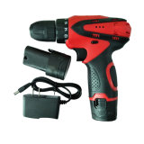 18V Lithium Battery Powered Cordless Drill