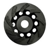 High Speed Kseibi Diamond Cup Wheels, Grainte Turbo Grinding Wheel