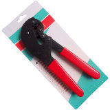 Crimping Tool for Coaxial Cable and Connector Crimping Plier