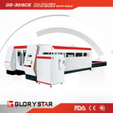 1000W Ipg Fiber Laser Cutting Machine and Laser Cutter