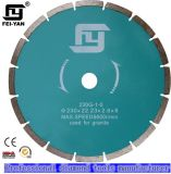 Diamond Saw Blade for Granite (without flange)