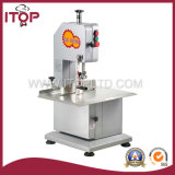 Hot Sale Small Size Commercial Electric Bone Saw with CE Approved (JG210/JG210B)