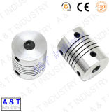Machine Precision Coupling for Lathe Machine Parts