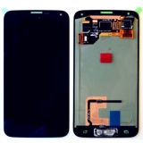 Black LCD Digitizer Home Button for Samsung S5
