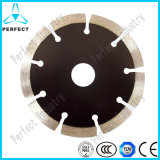 Hot Press Sintered Segmented Diamond Saw Blade for Stone