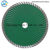 Super Turbo Diamond Saw Blade, Super Diamond Disc, Diamond Blades for Stone
