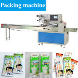 Automatic Popsicle Packing Machine