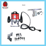 Adjustable Electric Router with 50mm Depth