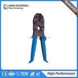 Auto Connector Terminal Crimping Tool for Automotive Cable Assembly