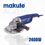 Makute High Quality Electric Power Hand Tools 230mm Angle Grinder