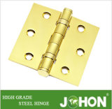 Bearing Steel or Iron Door Accessories Hardware Hinge (2.5