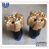 8 1/2 Inch 5 Blades Steel Body PDC Diamond Bit/PDC Drill Bit for Well Drilling
