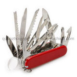 OEM Hot Sale Stainless Steel Outdoor Camping Pocket Knife