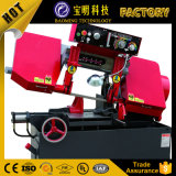 Electric Hydraulic Metal Cutting Machine Sawing Band Sawing Machine