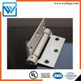 High Quality 3.5 Inch Spring Hinge Furniture Hardware with SGS