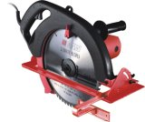 14''3300rpm Multi-Function Circular Saw with Rubber Handle (8008)