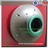 Diamond CNC Profile Wheel for Grinder -Stone Grinding Wheel-Profile Front Wheels