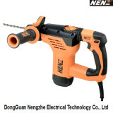 Demolition Breaker 120V/230V Rotary Hammer (NZ30)