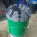 Multi-Step Profile Impregnated Diamond Core Bit (BQ, NQ, HQ, PQ)