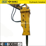 Excavator Hydraulic Rock Hammer for 155mm Chisel