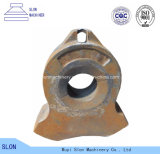 Recycling Metal Lindemann Auto Shredder Parts Crusher Hammer