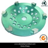 Quality Concrete Diamond Grinding Wheel