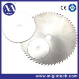 Customized Cutting Tools Abrasion Resistant Alloy Saw Blade (OR-400004)