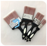 Filament Paint Brush with Rubber Handle Tools