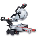 210mm Electric Industrial Power Tools, Mini Woodworking Saws, Slide Compound Saw