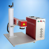 Fiber Laser Marking Etching Tools on Metal