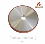 Resin-Bond Diamond Grinding Straight Wheel