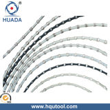 Diamond Wire for Granite Marble Block Squaring