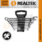 Hardened Combination Wrench Set