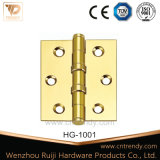 Door Hardware Brass Butt Hinge Door Hinge Ball Bearing Hinge