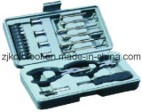 24 PCS Tool Set for Promotion with Precession Screwdriver