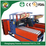 Automatic Slitting Machine for Aluminum Foil Rolls