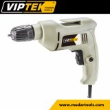 Electric 10mm Power Tools Drill with Keyless Chuck