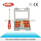 7PCS Insulated Hand Tool Screwdriver Set