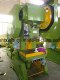 J23-10 Ton C-Frame Power Press, J23-10t Mechanical Press, 10ton Mechanical Punching Machine, 10 Tons Press Mechanical Machine