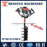 Petrol Four-Stroke Earth Auger Ground Drill