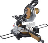 220V 255mm 1800W Electronic Power Tools Miter Saw