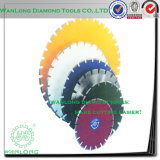Circular Saw Blade Gullet Cutting Tools for Stone Processing-Diamond Cutting Saw Blade