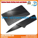 Wholesale Credit Card Metal Blade Paper Pocket Knife