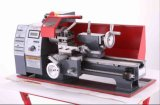 Metal Mini Turning Motorized Metalworking DIY Wood Machine Universal Lathe