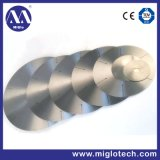 Customized Cutting Tools Abrasion Resistant Alloy Saw Blade (OR-400007)
