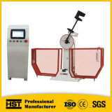Charpy V-Notch Pendulum Impact Testing Machine